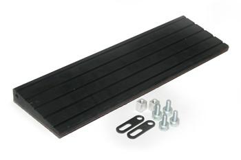 Aluminium-Rampe für WWSD- und WWSF-Plattform